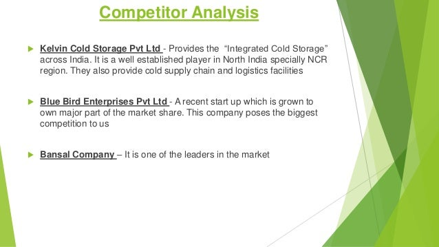 cold storage singapore swot analysis In singapore, there are 2 dominant players in the online grocery shopping   stores such as cold storage, ntuc fairprice, gnc and watsons.
