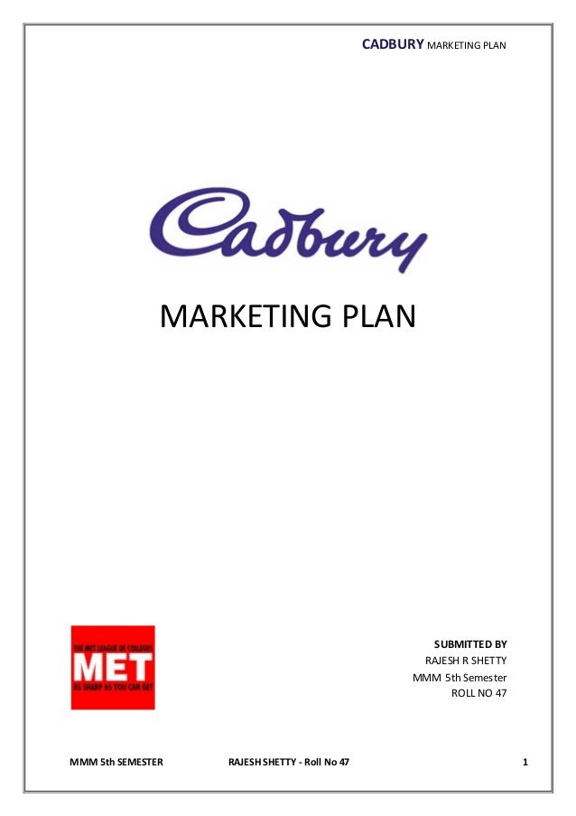 imc plan of cadbury essay Marketing management analysis in cadbury schweppes plc (institutional format) on june 23, 2006, cadbury schweppes plc (cadbury), the world's leading confectionery company, announced a recall of one million chocolate bars spanning seven product lines from markets in the uk and ireland.