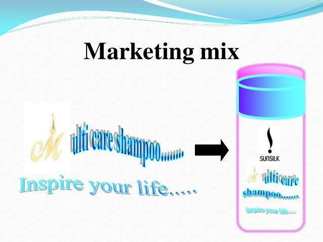 marketing plan sunsilk Assignment point - solution for best sunsilk understands this and has a range of products to suit everyone's needs marketing plan in lip smacking.