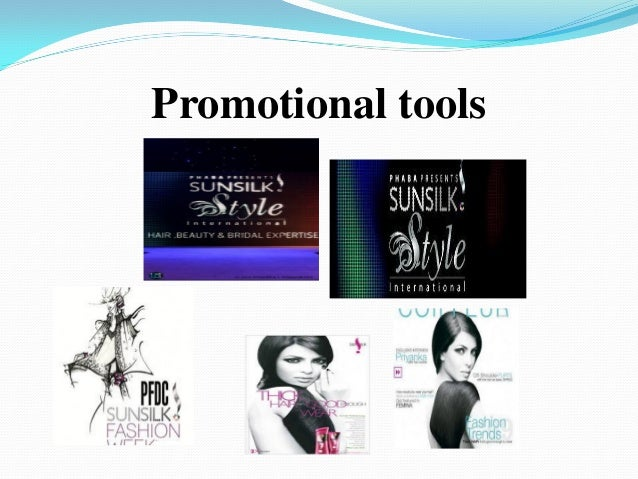 Marketing plan Sunsilk