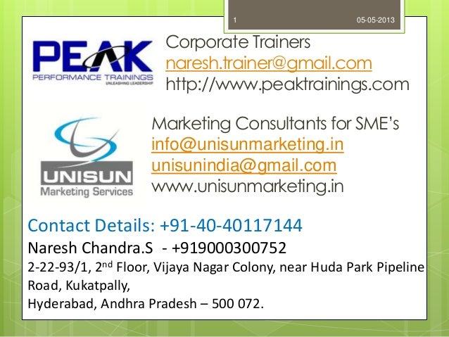 Marketing Plan - Aleovera For – Ayush Raksha Herbal Farms And Industries Marketing Plan. 05-05-2013 Unisun Marketing Servi...