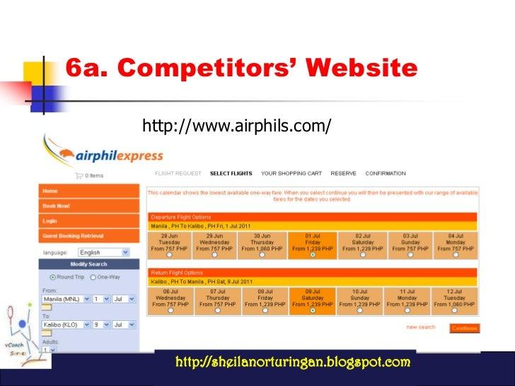 airphilexpress.ph Traffic Statistics