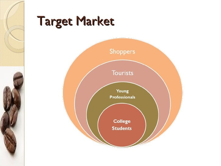 marketing plan and the segmentation of the target market A business market segmentation procedure for product planning grahame r dowling gary l lilien praveen k soni abstract this paper demonstrates a market.