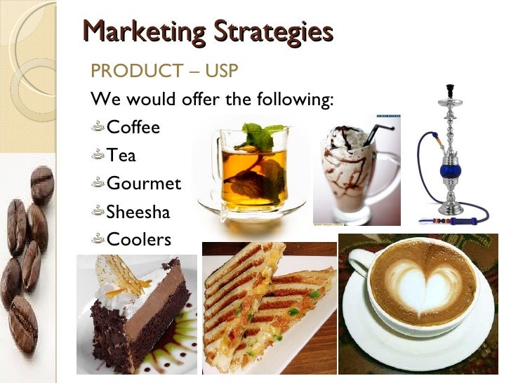 marketing mix cafe coffee day essay Pricing strategy, sales plan, marketing strategies - learn how to put together a complete marketing plan for your products and services.