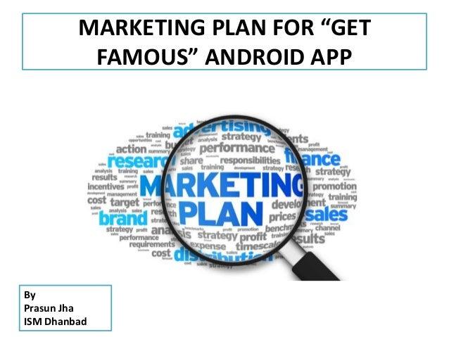 marketing plan final ppt
