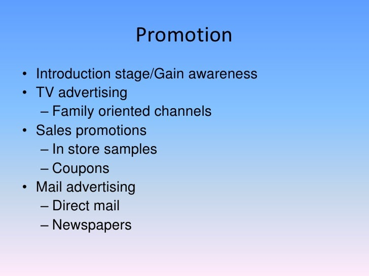 final marketing plan presentation This marketing plan presentation template can help you to ensure that you're   contrast colors will allow to focus on your data and final analysis.