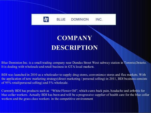 Marketing plan for bdi mightylinksfo