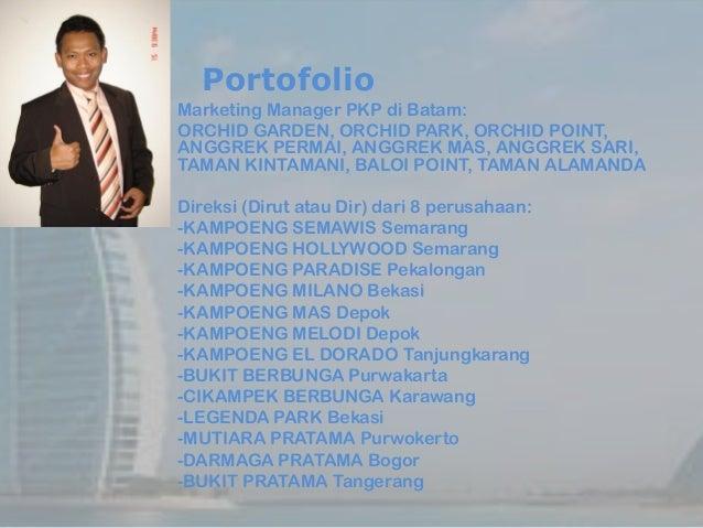 Marketing Plan for Property Slide 2