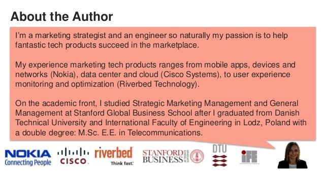 Marketing Plan Template For Tech Startups - Tech startup business plan template
