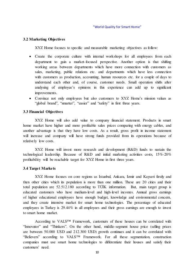 Xyz internet company mission statement essay