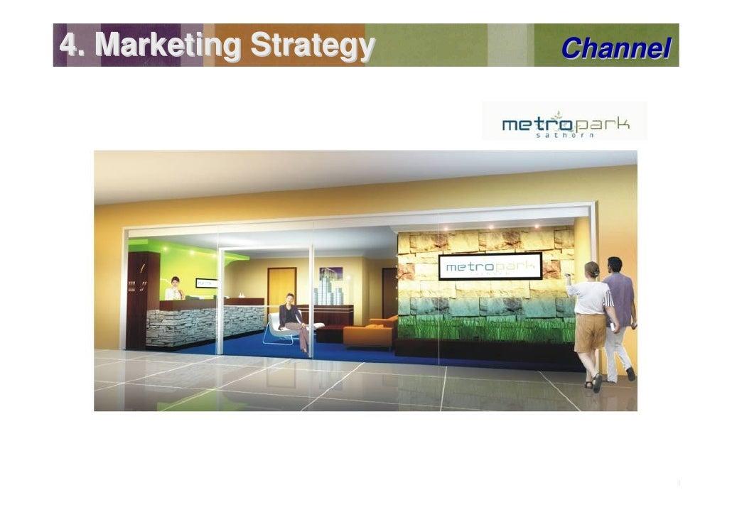 4. Marketing Strategy   Channel