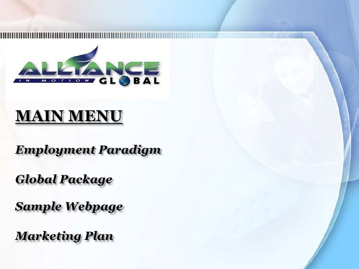 Marketing plan (new)