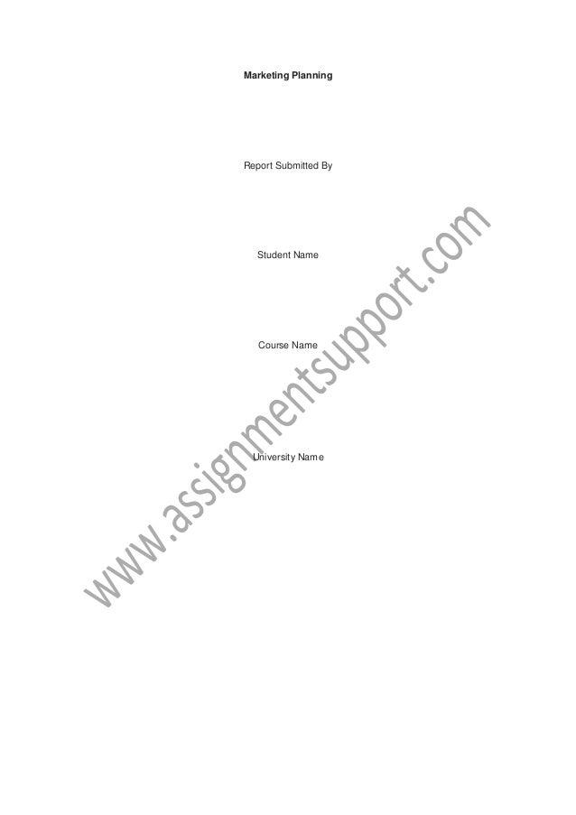 Marketing Essay Topics  Romefontanacountryinncom Marketing Planning Essay Sample From Assignmentsupport Com Essay Writ   Marketing Essay Topics