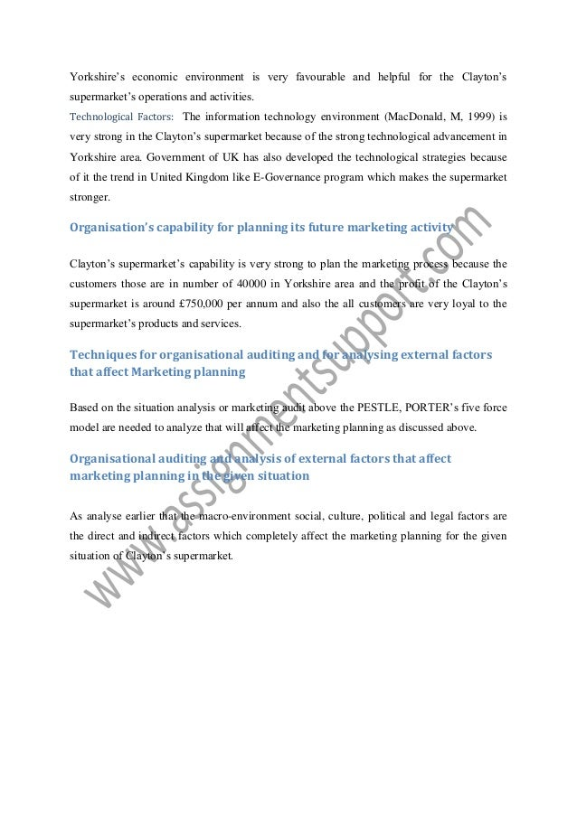 marketing planning activities essay Ufacturing and or marketing of food, beer, soft drink,  ing activities  the effect of culture on marketing strategies of multinational firms 95.