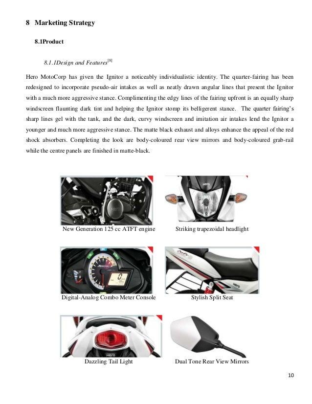 advertising strategy of hero honda The marketing mix of honda motors discusses the 4p of honda motors and how the place in the marketing mix of honda motors : the honda marketing strategy 3.