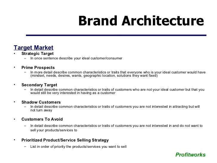 Marketing Plan Template Small Business - Small business marketing plan template
