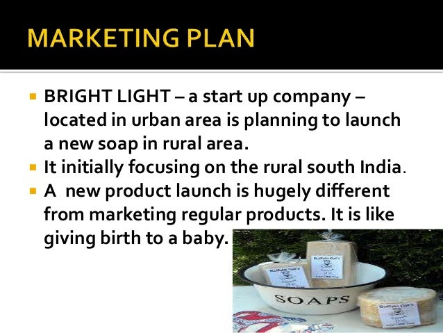 marketing plan of lux soap