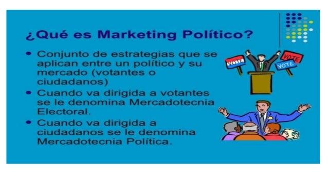El diccionario Enciclopédico de Comunicación Política, define la segmentación como Proceso a través del cual se pretende c...
