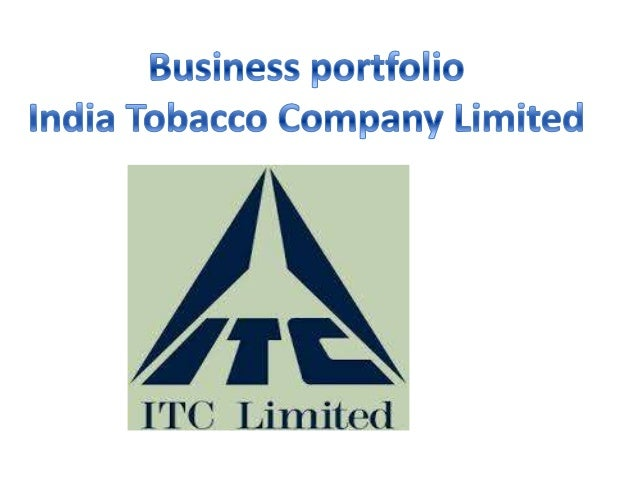 ITC limited or Indian tobacco company limited is an indo-british based company Headquatered in kolkata , west bengal. It w...