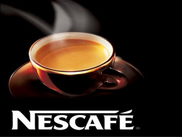 swot of nescafe Iuf dairy division  1866‐1905 in 1866, two separae swiss enterprises that would later form the core of nestle, the.