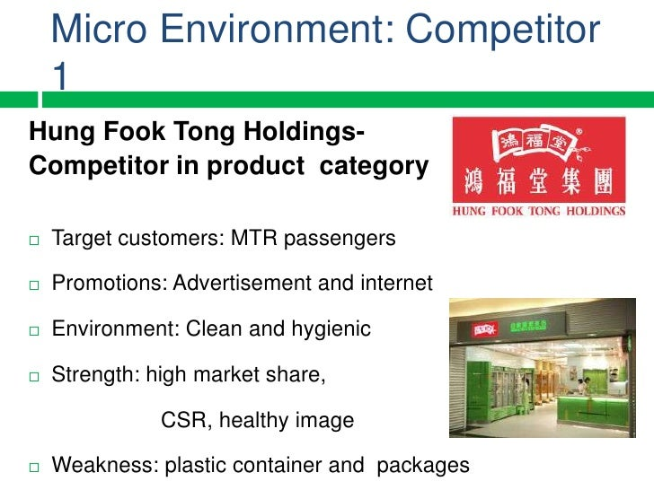 Hung Fook Tong: From Hong Kong to China Case Study Analysis & Solution