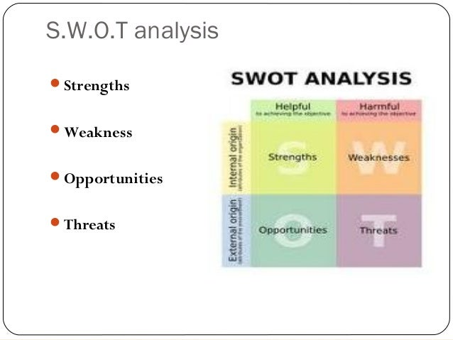 swot analysis of dreyer s company ice cream Looking for the best nestle sa swot analysis  milk products and ice cream brands include: nestlé, dreyer  the company's environmental initiatives have.