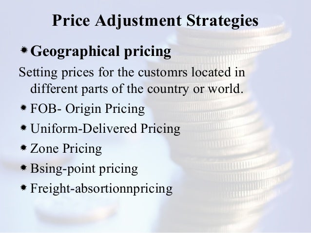 airasia price adjustment strategy Productivity adjustment factor x  market power: airports vertical integration between airports and  market power: airports vertical integration between.