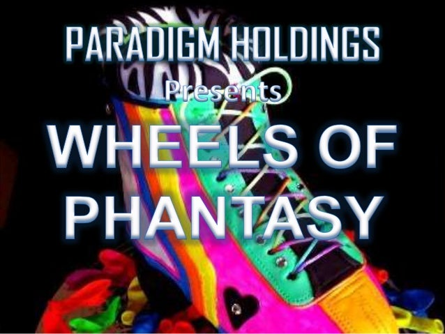 Wheels of Phantasy • Skating activity • Advanced top-notch facilities and equipment • Up-to-date safety measures • Out of ...