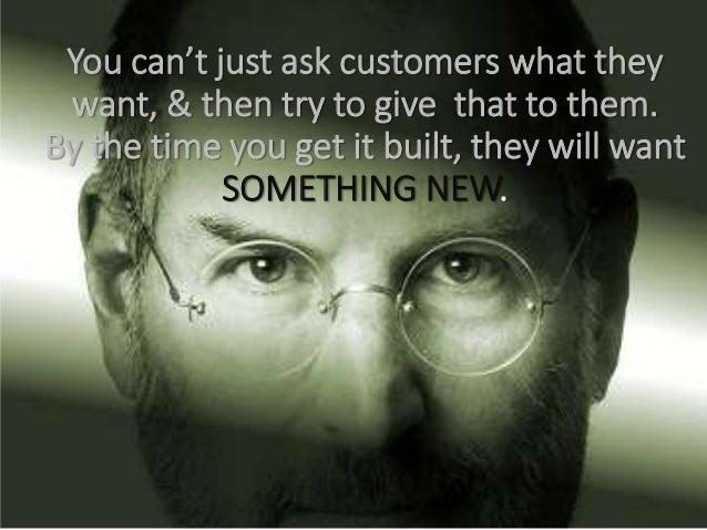 Marketing presentation for Apple inc. Slide 2