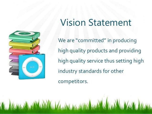 Apple Inc. Product Market Share Local & International Markets