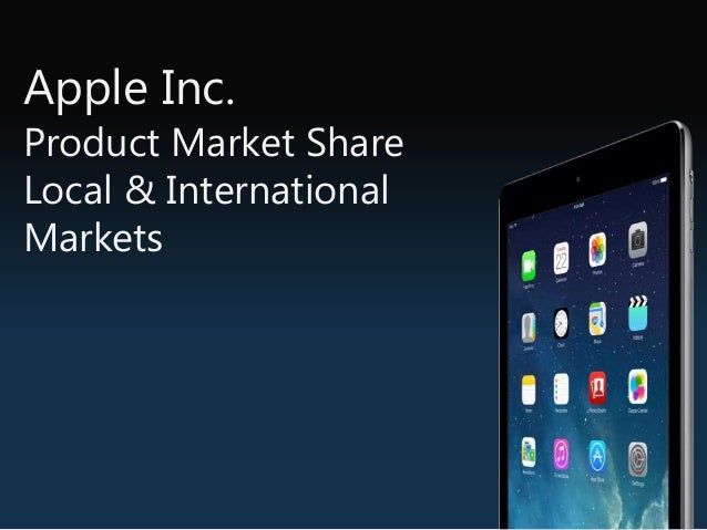From Where Apple is Making Money