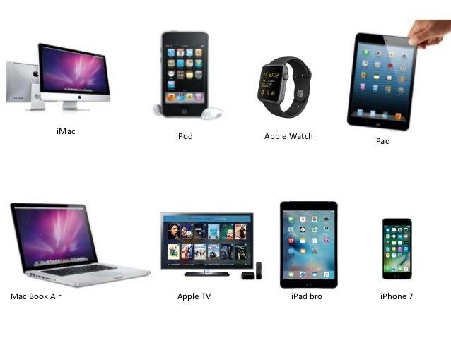Apple Inc. Competitors In smart phones industry