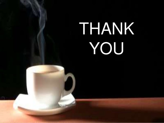 Image result for thank you with a cup of tea