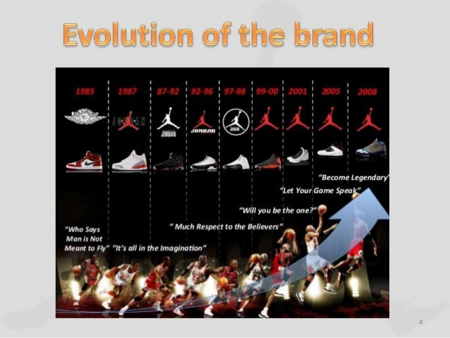 air jordan marketing To hear jordan brand president keith houlemard tell it, the nike unit he runs is just like a small family business after all, it's contained in one building amid nike's sprawling.