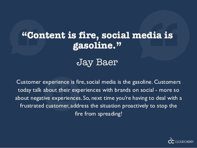 9 Powerful Marketing Quotes That Influence Customer Experience