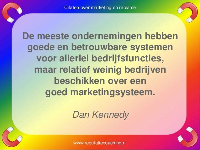Citaten Over De Mens : Marketing quotes reclame citaten adverteren spreuken