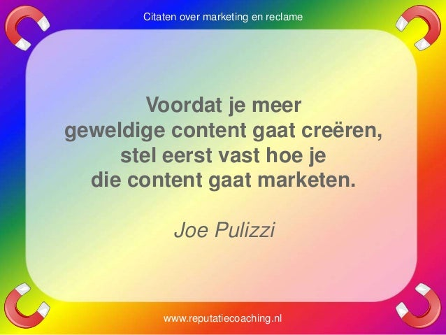 Citaten Over Energie : Marketing quotes reclame citaten adverteren spreuken