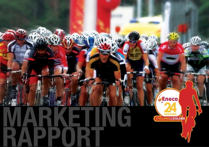 Marketingrapport