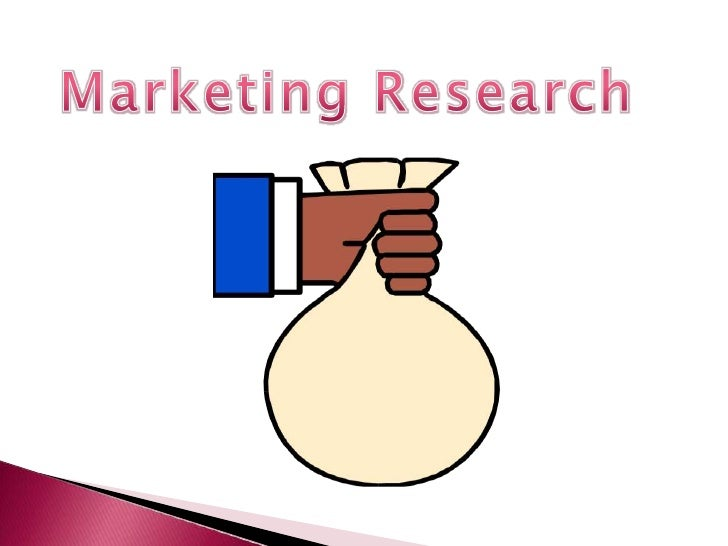 Marketing Research<br />