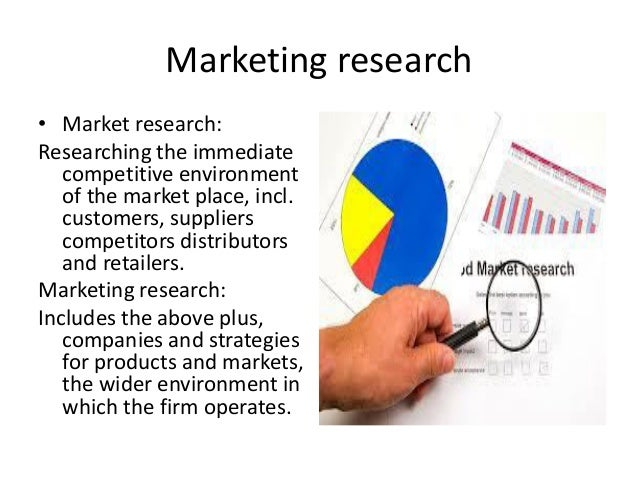 Marketing Research Course Material