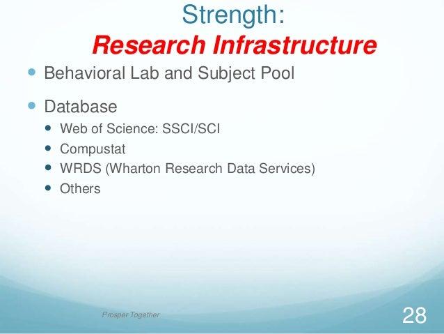 Marketing research career track presentation-2015-4-4