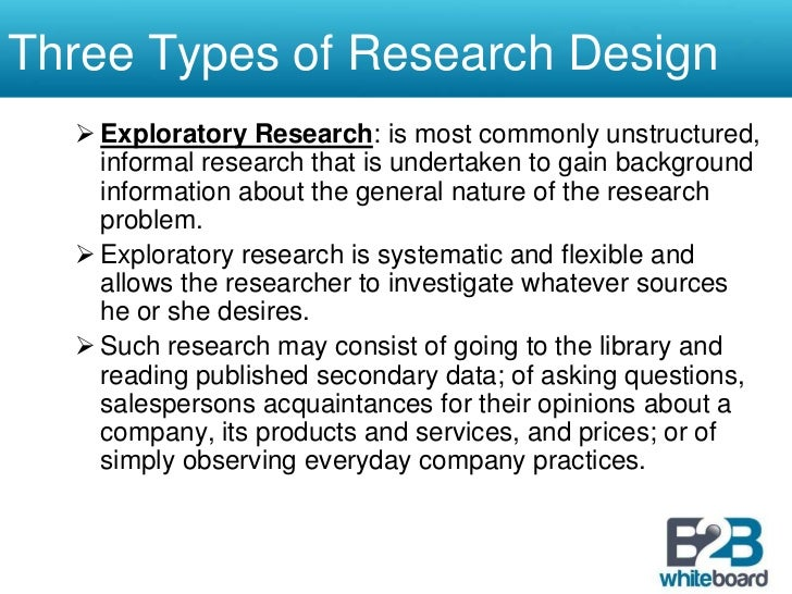 What are the Different Types of Research Techniques?