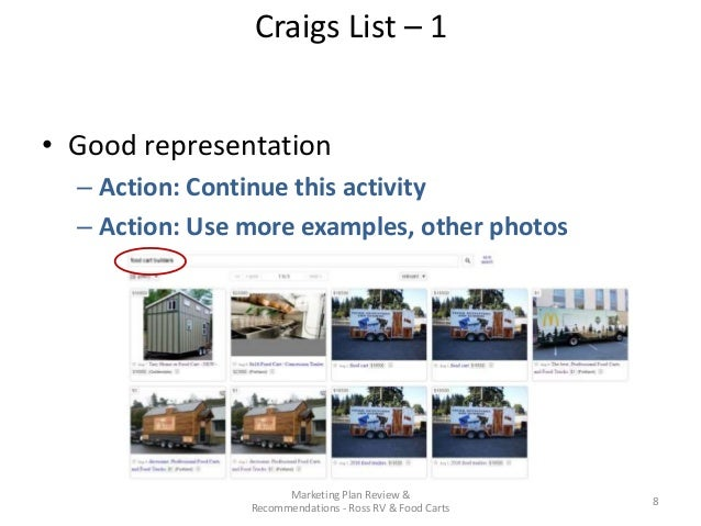 craigs list trading