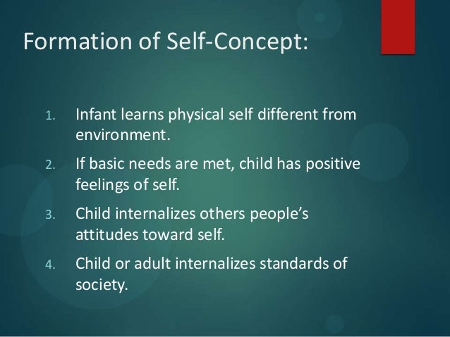 Marketing Self Concept Individuality Introduction