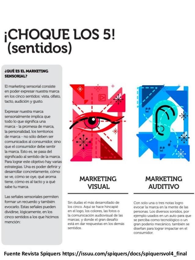 Fuente Revista Spiquers https://issuu.com/spiquers/docs/spiquersvol4_final