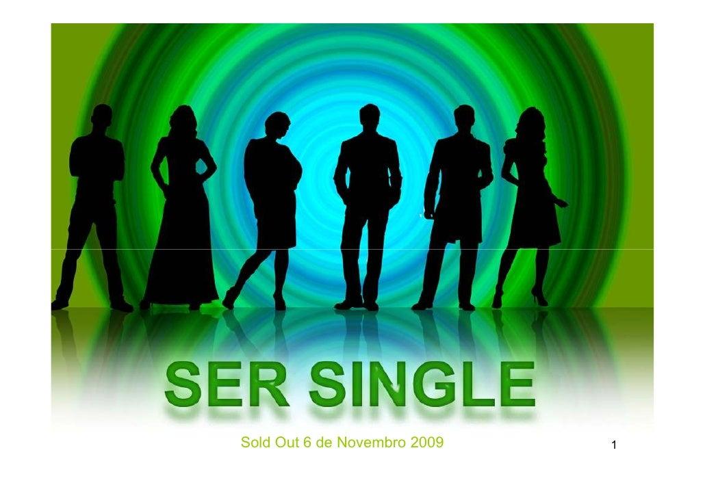 Sold Out 6 de Novembro 2009   1
