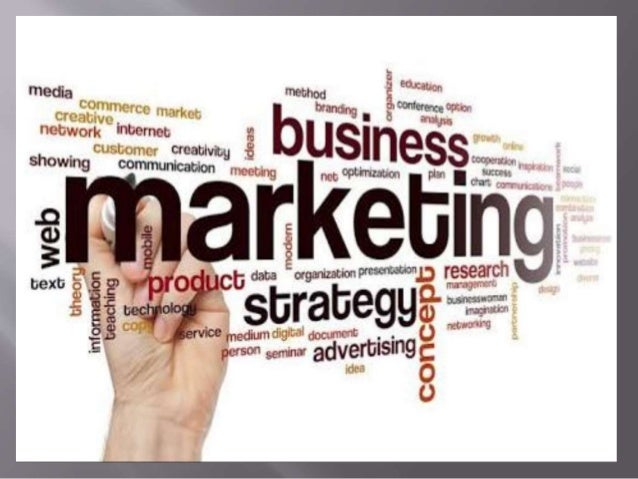MARKETING  It is a societal process by which individuals and groups obtain what they need and want through creating, offe...