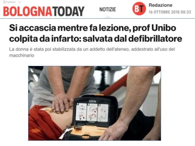 """Marketing sociale e promozione della salute. Presentato all'interno del corso Corso di """"Web Marketing"""" Luca Conti - Università Bicocca Milano Slide 3"""