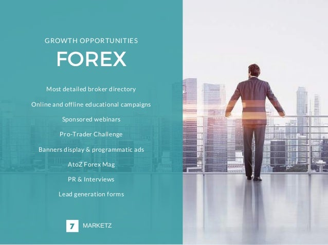Forex advertising agency