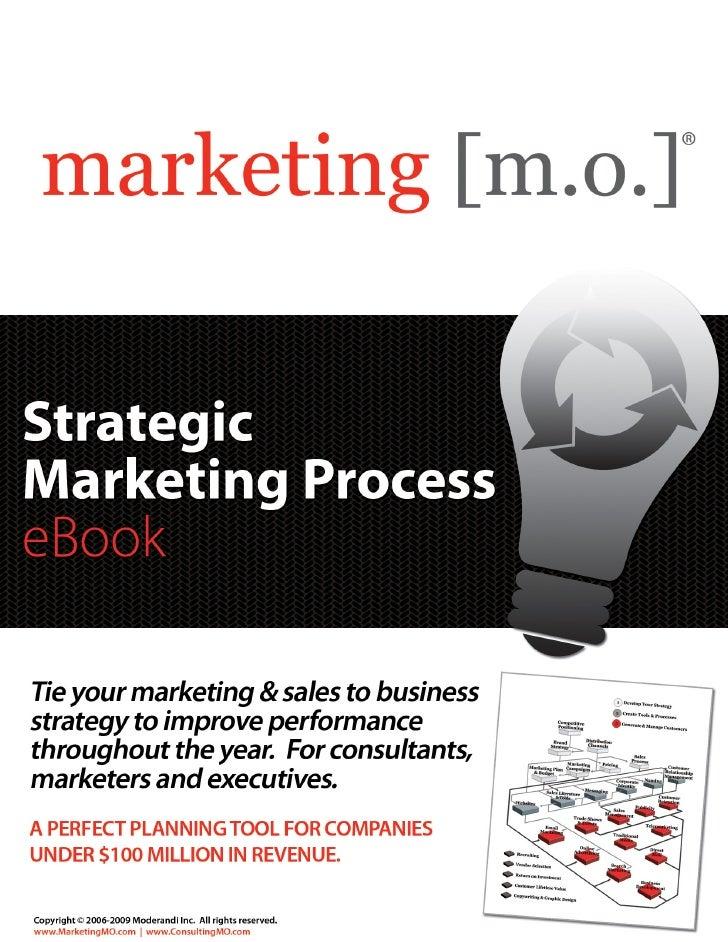Marketing strategic- Mohamed Attia-Master Discussion
